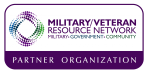 Military/Veteran Resource Network logo