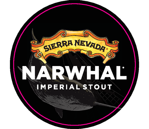 SIERRA NEVADA NARWHAL IMPERIAL STOUT