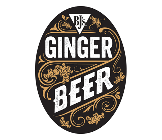 BJS GINGER BEER