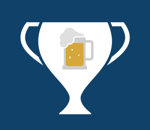Craft Beer Distributor Recognition