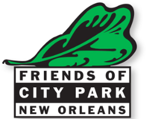 Friends of City Park New Orleans