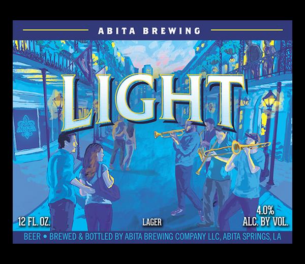 ABITA LIGHT