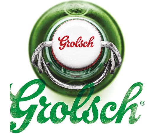 GROLSCH LAGER