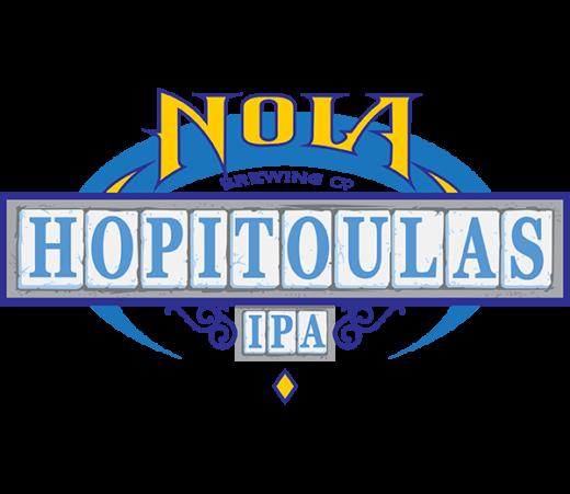 NOLA HOPITOULAS IPA
