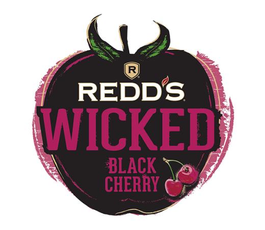 REDDS WICKED BLACK CHERRY
