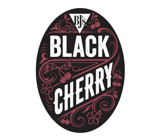 BJS BLACK CHERRY SODA