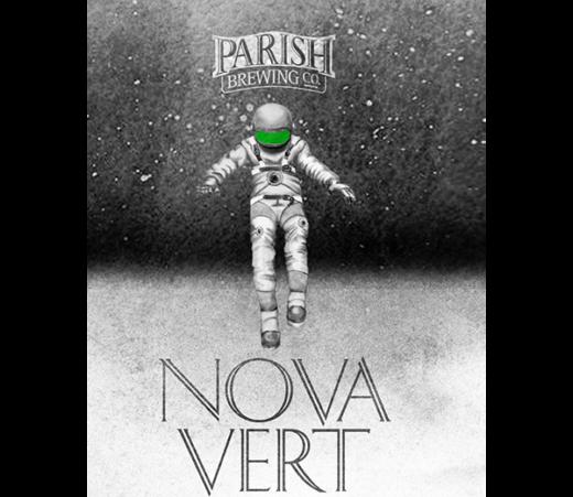 PARISH NOVA VERT