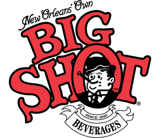 BIG SHOT STRAWBERRY