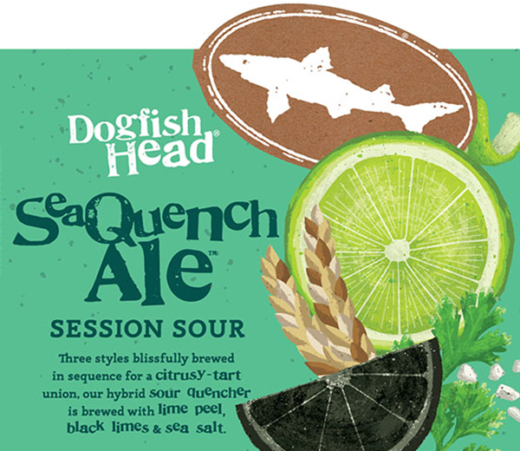 DOGFISH SEAQUENCH