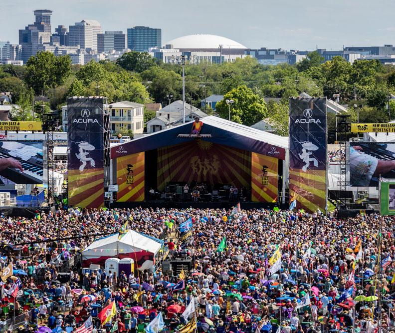 Louisiana Events