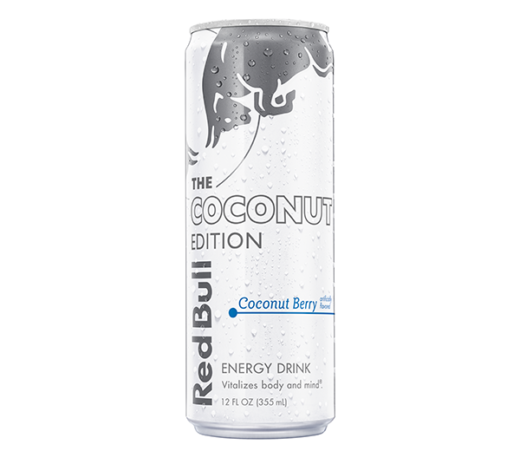 RED BULL COCONUT BERRY EDITION