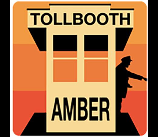 DELTA SUNSHINE TOLLBOOTH AMBER