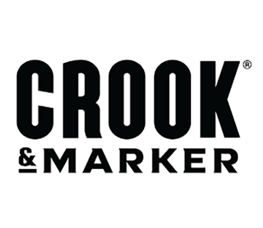 CROOK & MARKER ZERO GUILT BLUE VTY PACK