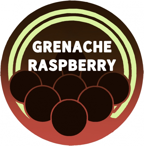 PARISH SIPS GRENACHE RASPBERRY