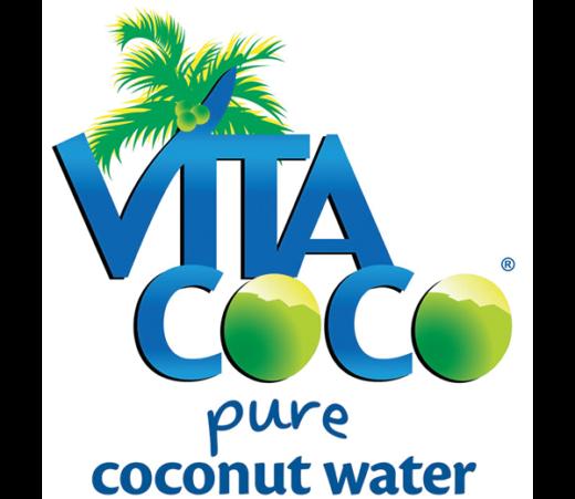 VITA COCO COCONUT WATER PRESSED STRAWBERRY BANANA