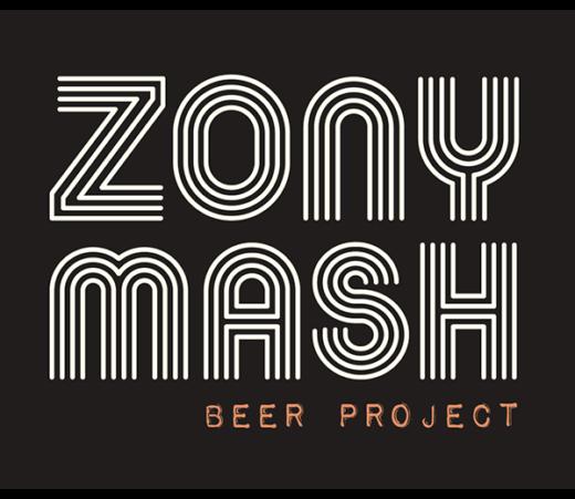 ZONY MASH BE PRESENT