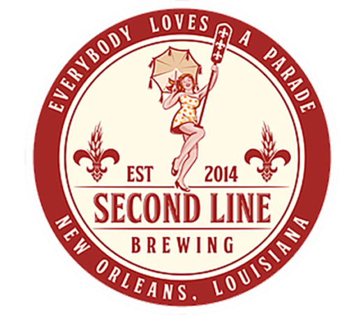 SECOND LINE MSY COMMON LAGER