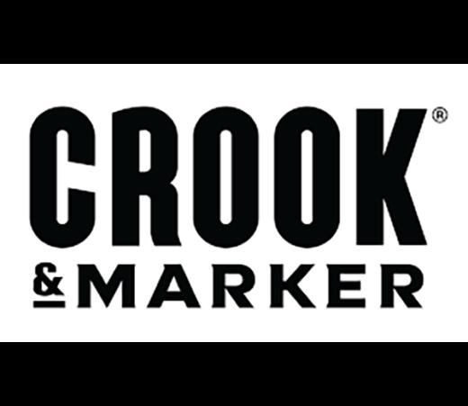 CROOK & MARKER SPIKED LIME MARGARITA