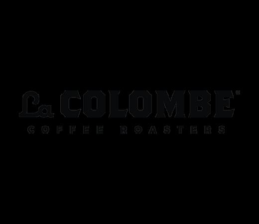 LA COLOMBE COFFEE DRAFT LATTE TRIPLE SHOT