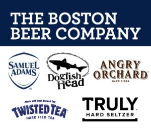 Boston Beer Company Logos