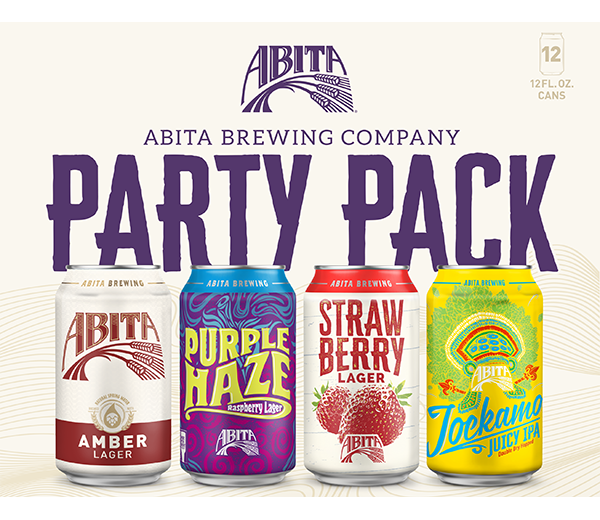 ABITA PARTY PACK