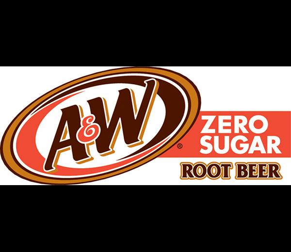 A&W ROOT BEER ZERO SUGAR