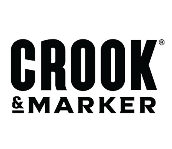 CROOK & MARKER COCONUT PINEAPPLE COLADA
